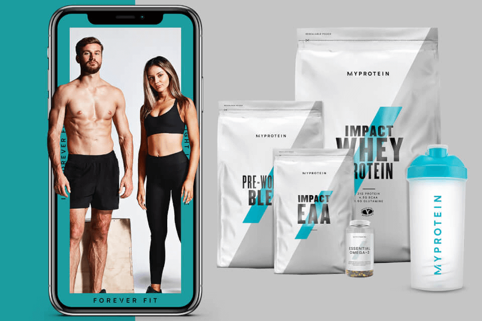 Weight Loss Protein Bundle