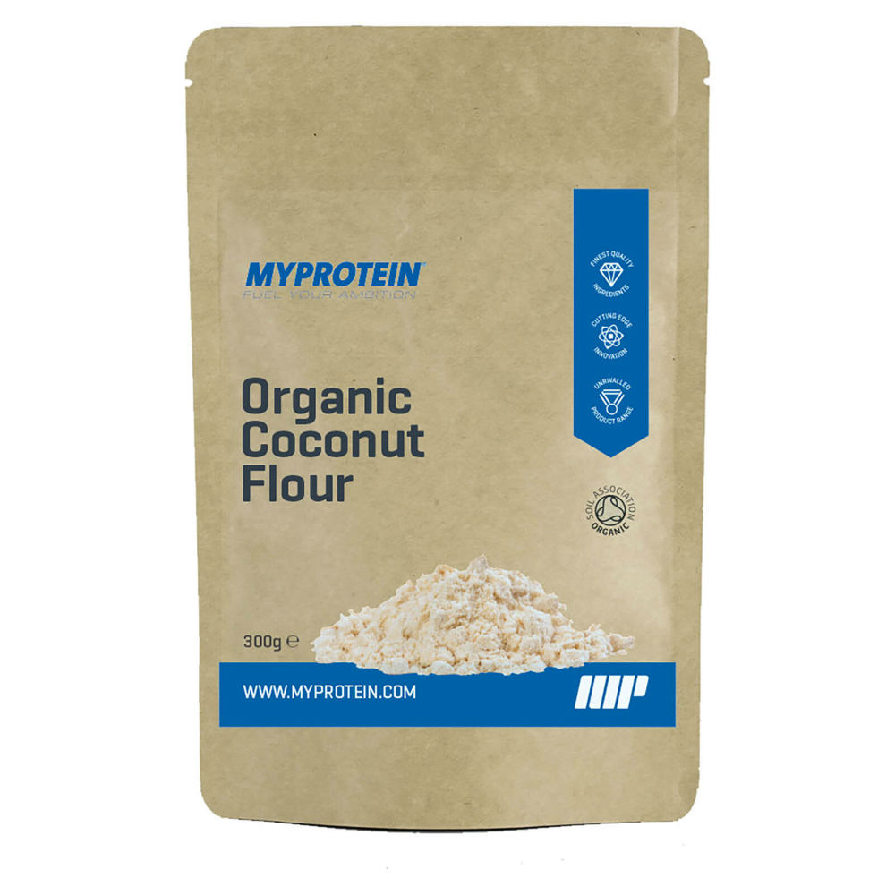 organic coconut flour - best superfood flour