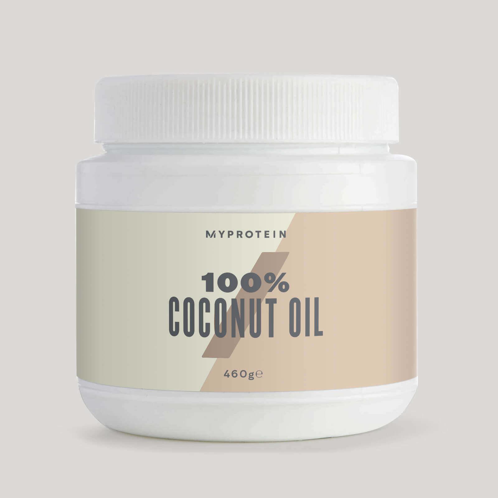 Best Organic Oil