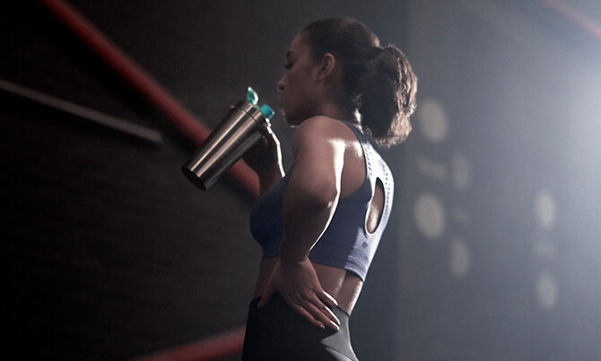Post-Workout