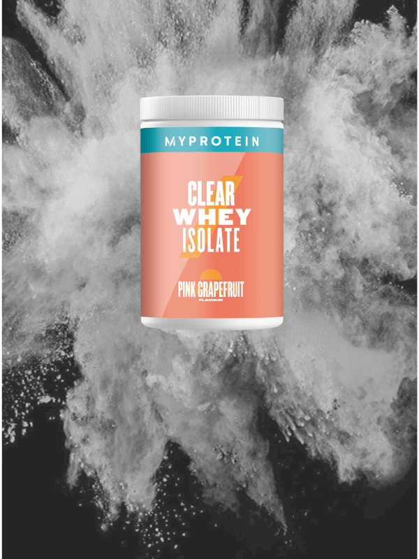 Clear Whey Isolate Грейпфрут