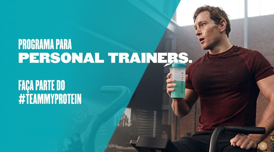 Programa para Personal Trainers