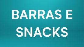 Barras & Snacks