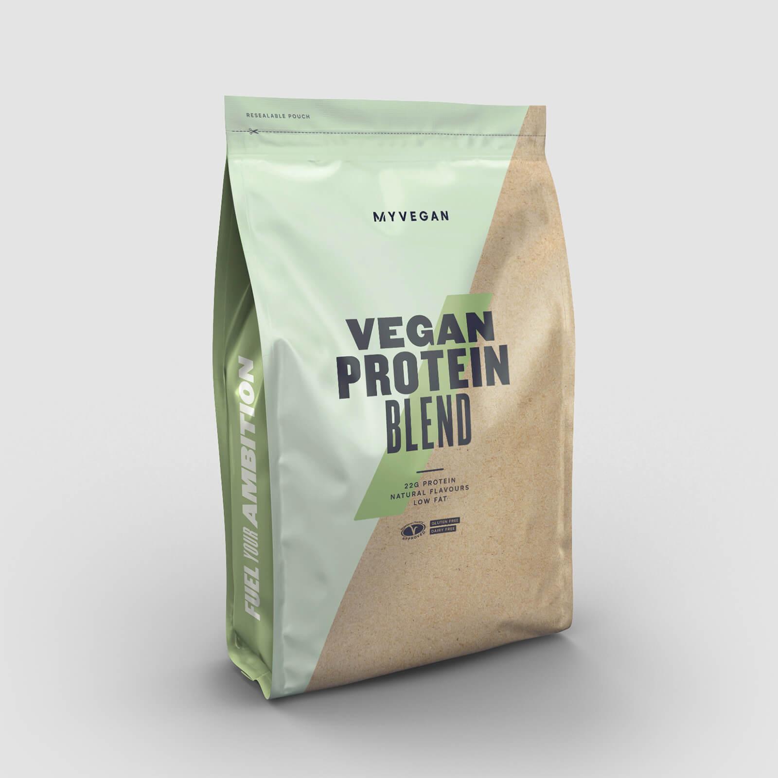 Vegan Protein Blend™