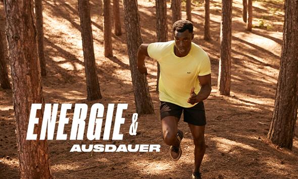 Energy & Endurance