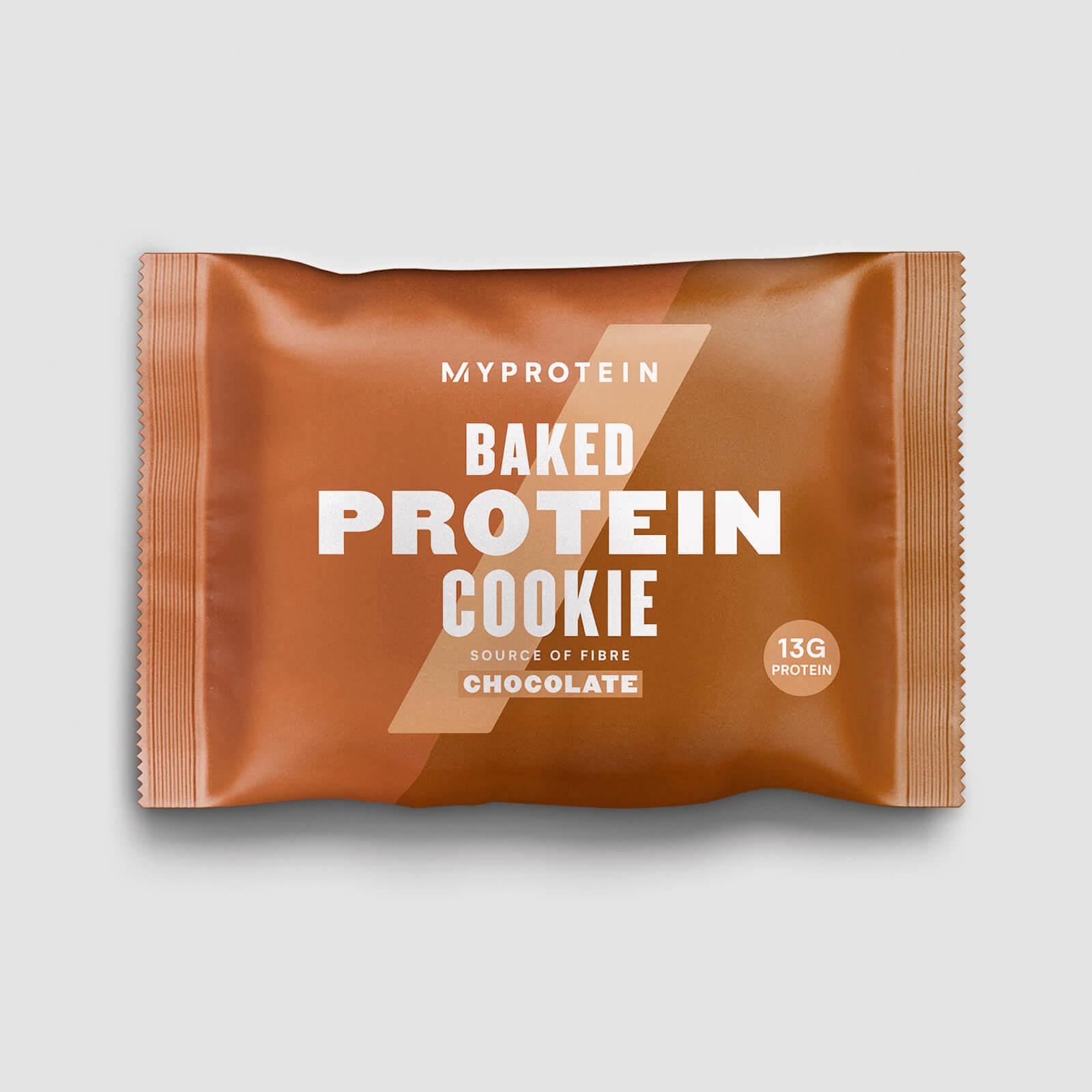 蛋白烘焙曲奇饼干