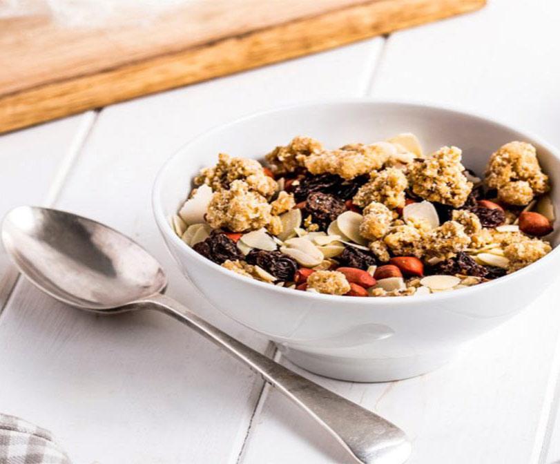 如何用蛋白质充沛你的一整天?