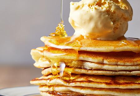 瘦身食谱   7 种营养美味甜点,让你通过蛋白质减肥