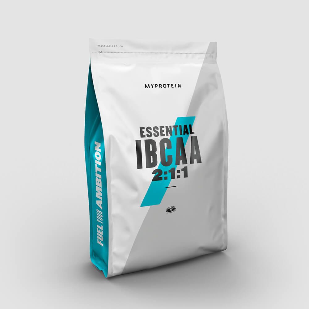 Nejlepší rychle se uvolňující BCAA suplement