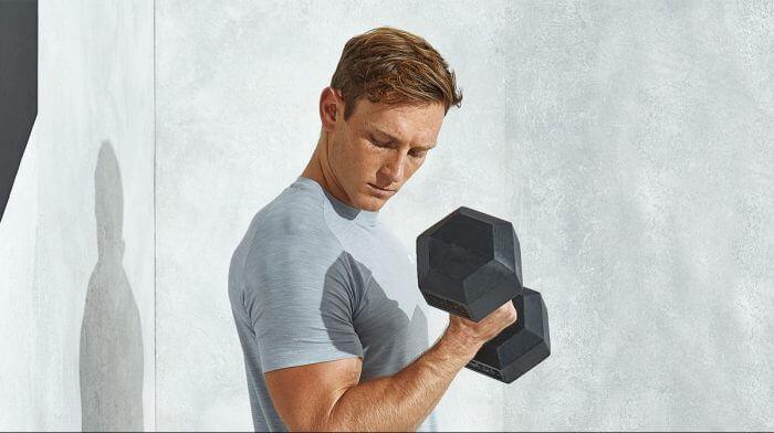 Muskeln & Masse aufbauen