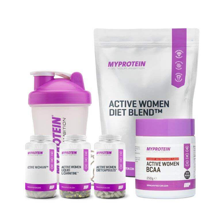 Weight -Loss Bundle