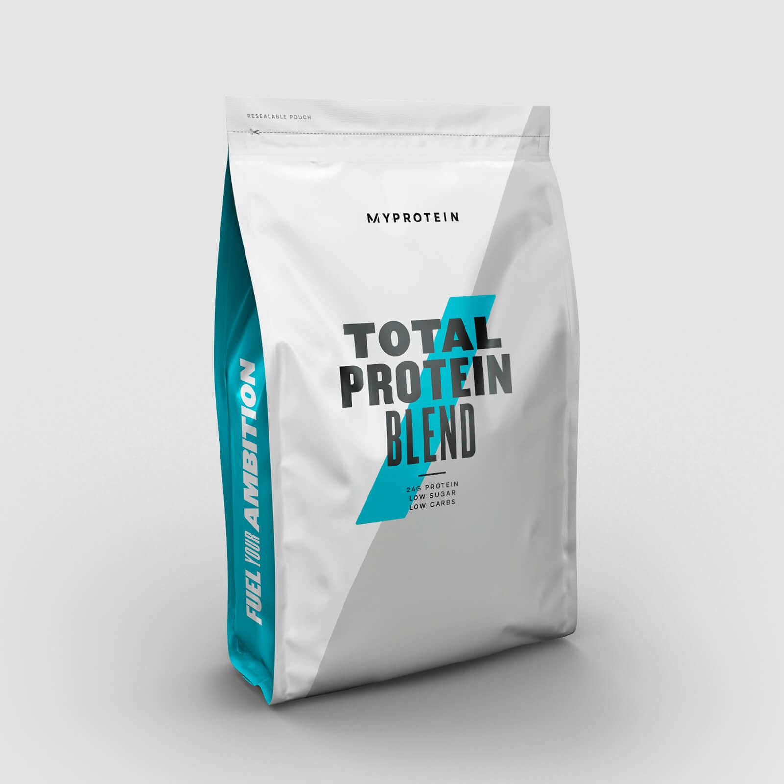 Best protein blend