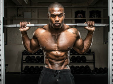 3 Steps To Gaining Muscle Mass