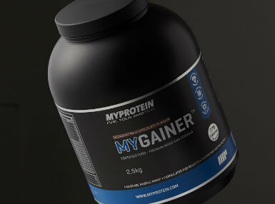Mygainer | The Ultra-Premium Weight Gain Formula