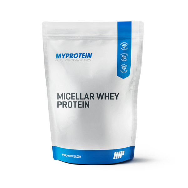 Micellar Whey Protein - Best protein for building muscle