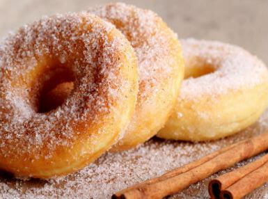Healthy Snacks - Binge Eating Alternatives