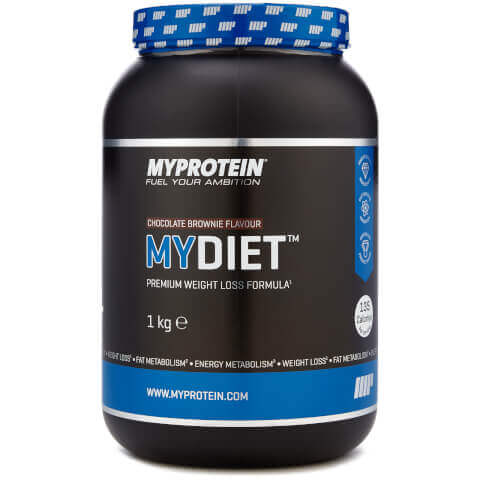 Best protein powder for weight loss - Mydiet