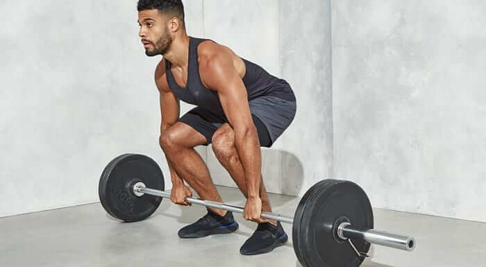 Starting your muscle-building journey?