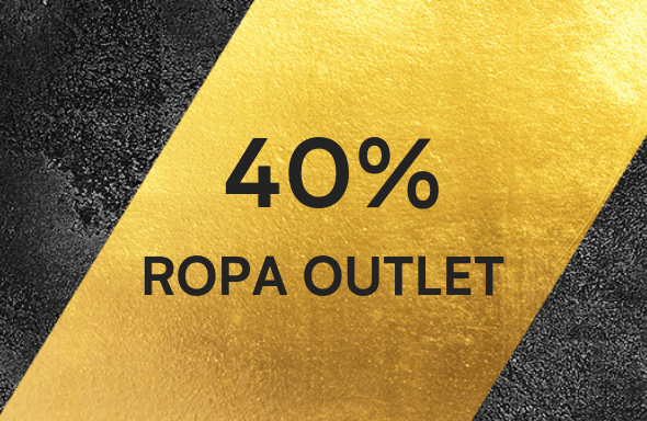 <b>ROPA OUTLET</b>
