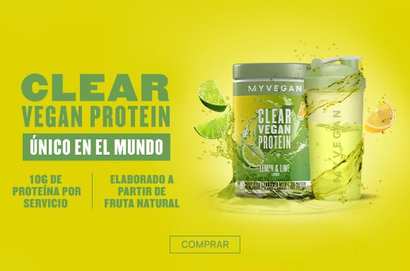 Clear Vegan Isolate