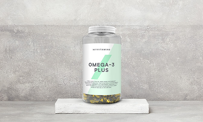 Omega-3 ja kalaöljyt
