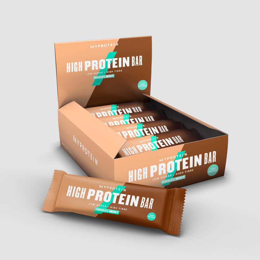 Meilleure barre protéinée