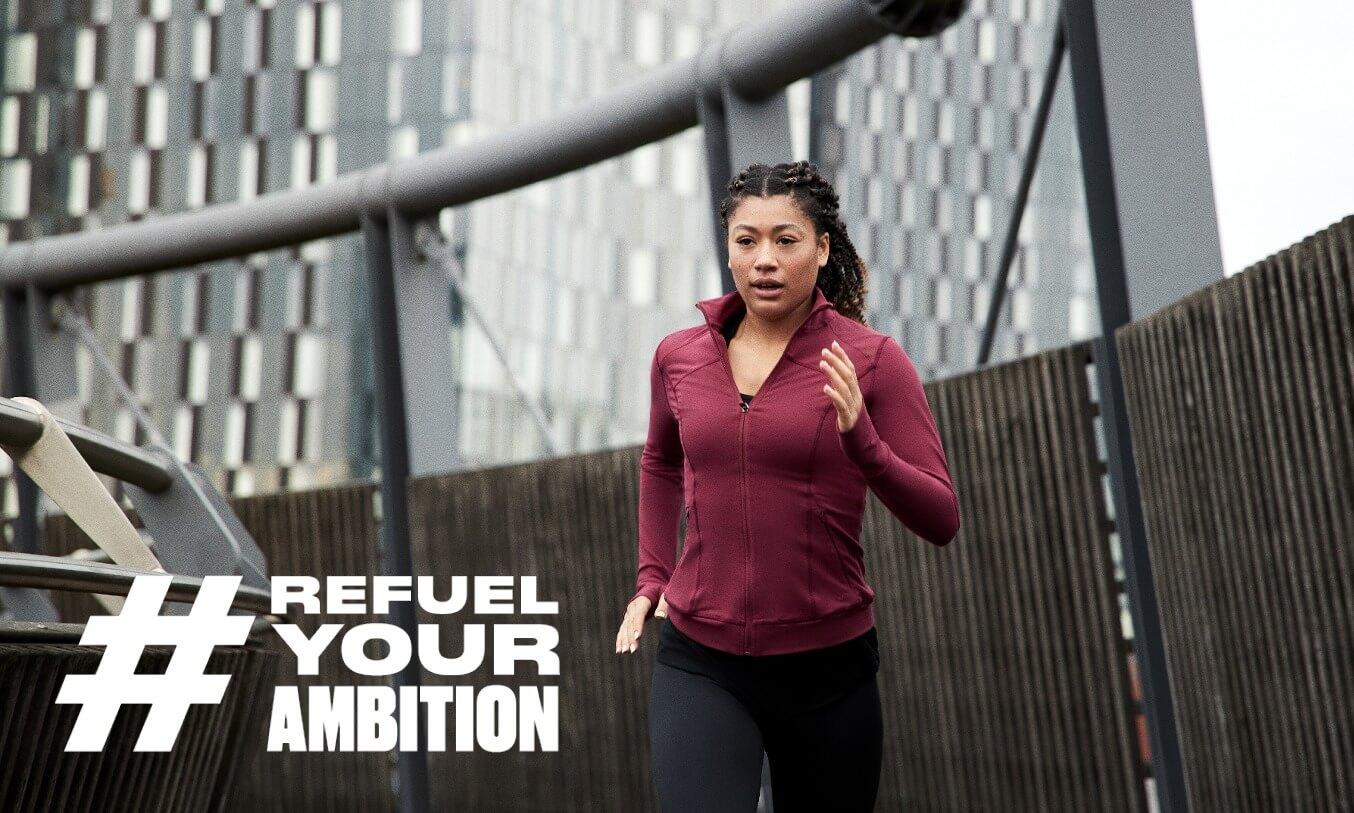 Reprenez votre routine fitness
