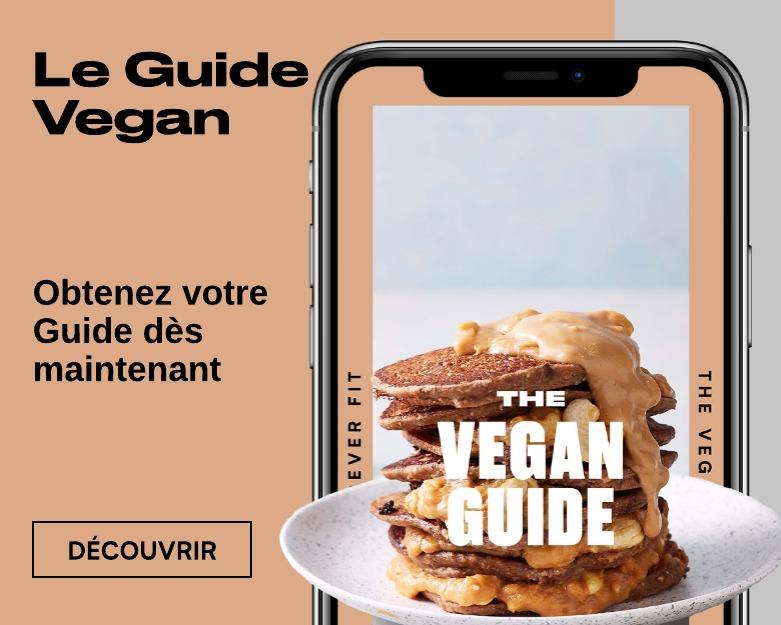 Le Guide Vegan