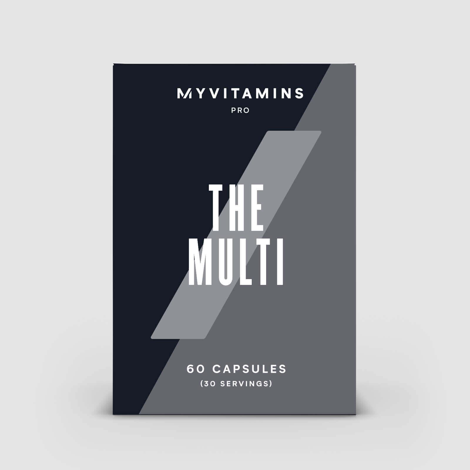 Best Bioavailable Multivitamin