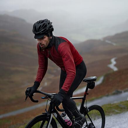Say Goodbye to Cycling Injuries