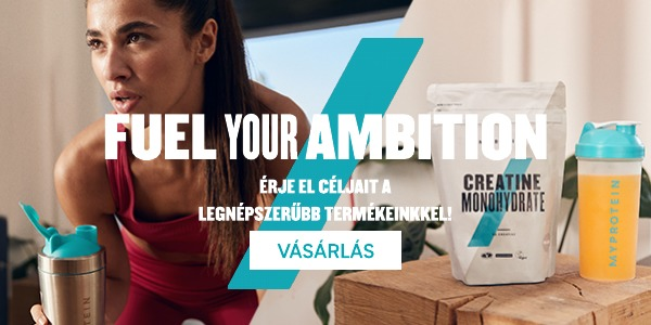 Fuel Your Ambition