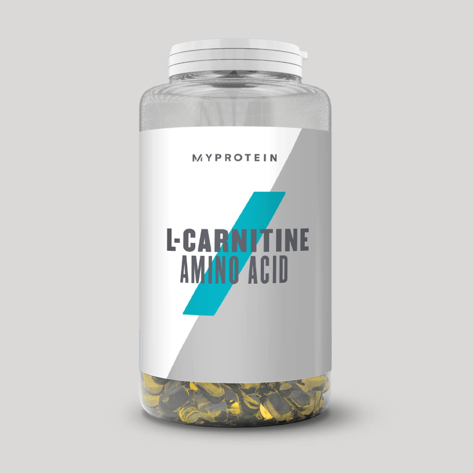 A legjobb L-karnitin tabletták