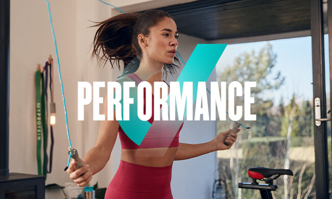 SHOP PERFORMANCE PRODUCTS