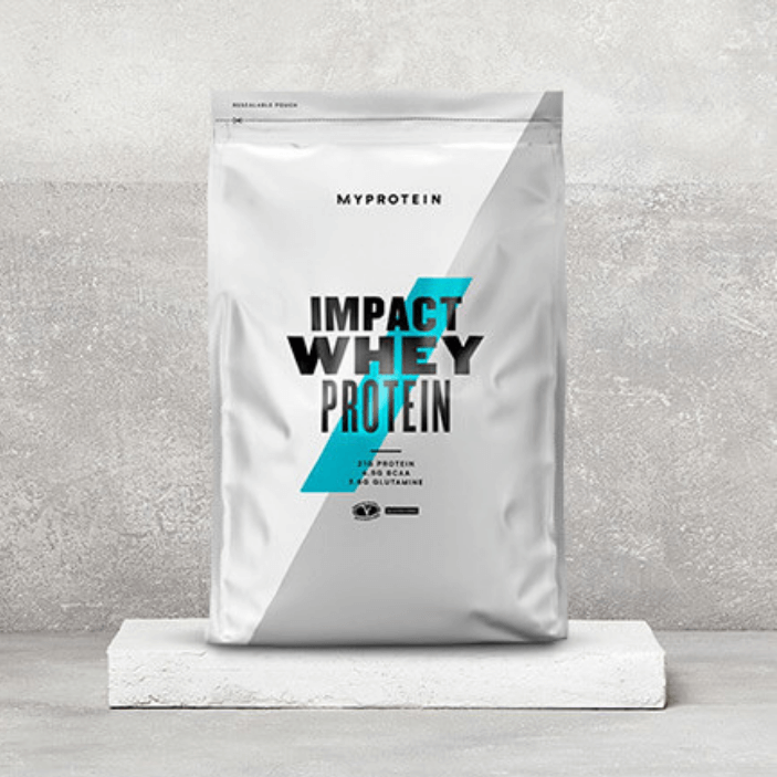 Best Impact whey protein