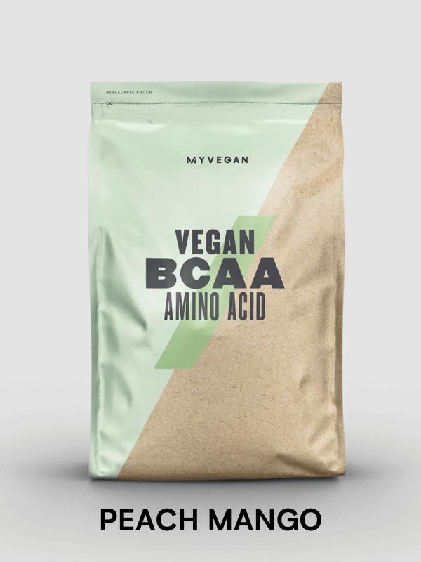 BCAA amino acid powder