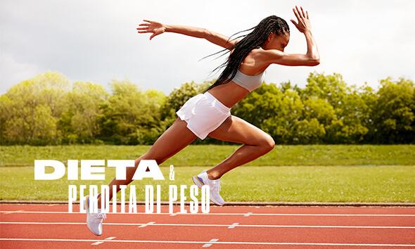 Dieta & Perdita di peso