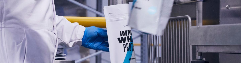 Myprotein Quality
