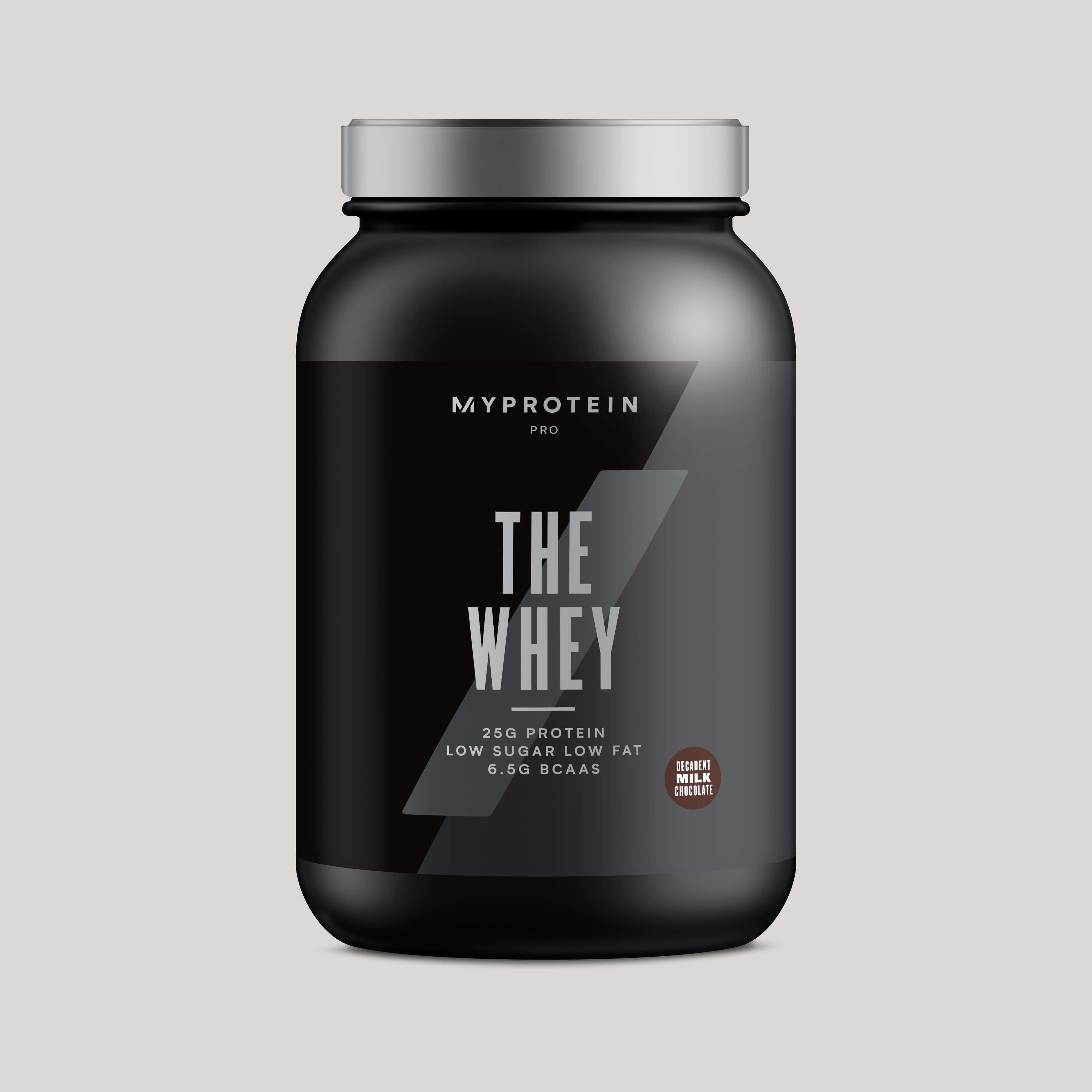 Best tasting protein powder