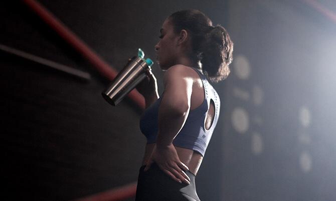 운동후 보충제