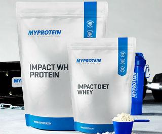 Myprotein lietuva
