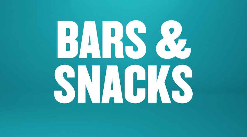 Bars & Snacks