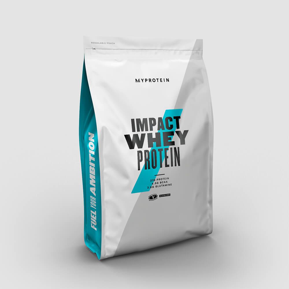 Białko Serwatkowe (Impact Whey Protein)
