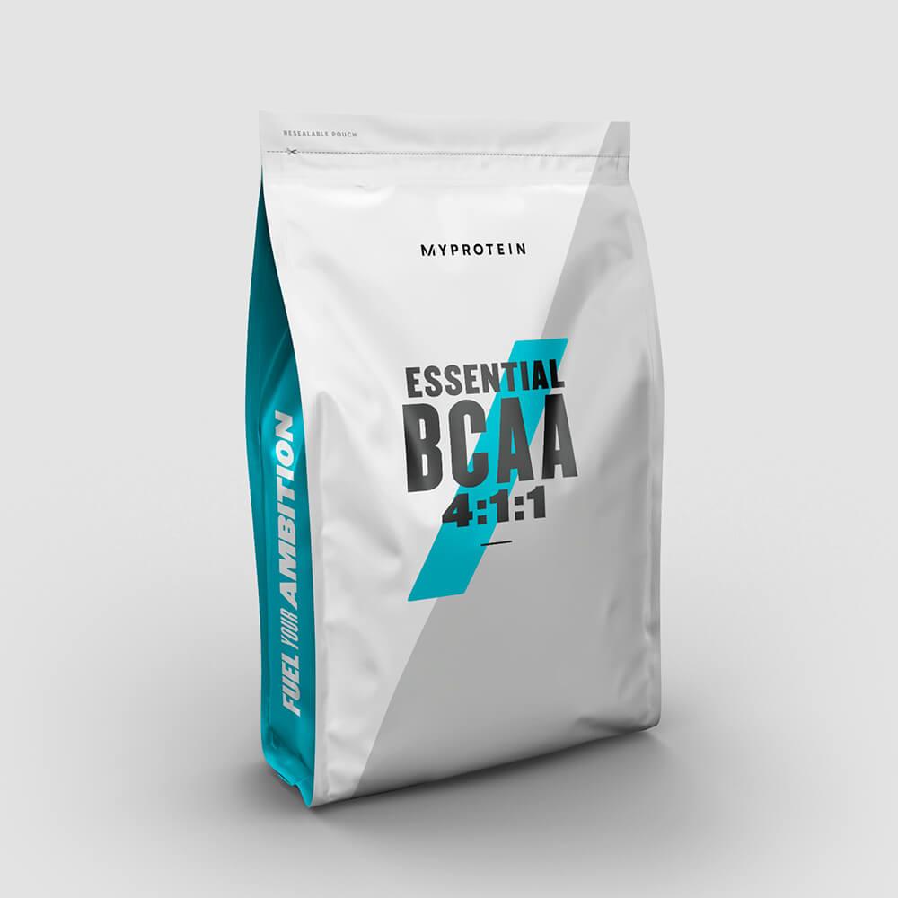 A melhor fórmula de BCAA