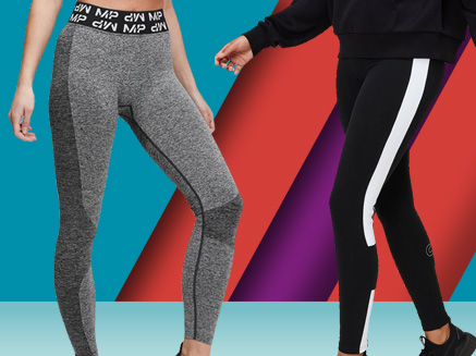 Myprotein | Îmbrăcăminte sport pentru femei