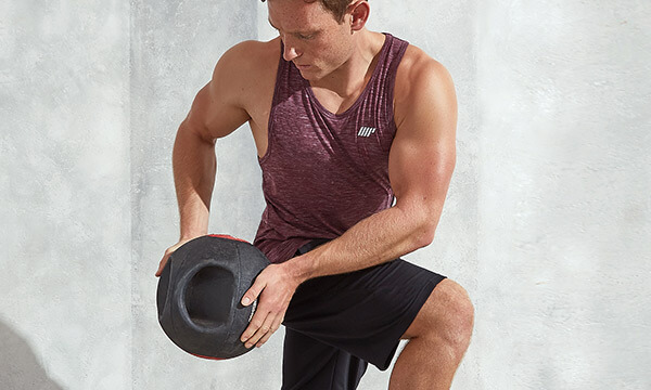 Улучшение тонуса мышц