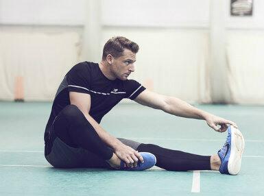 Занятия йогой для начинающих <br>Лучшие упражнения