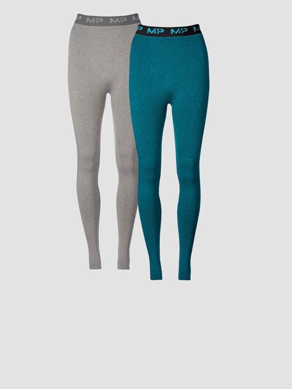 Women's 2-Pack Leggings