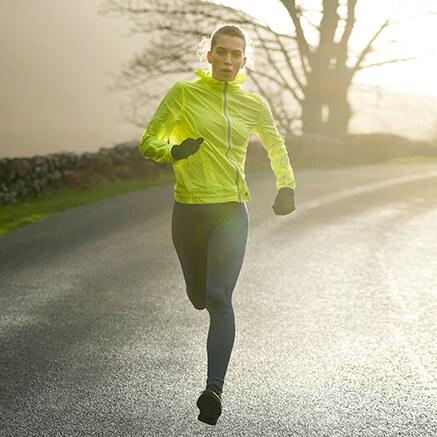 Boost Your Pace