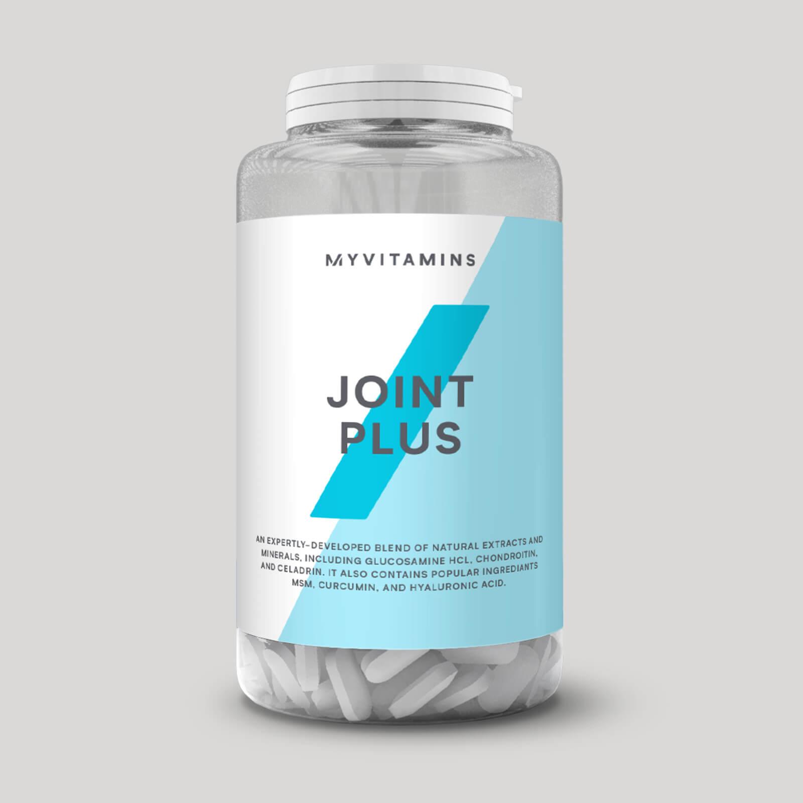 Najlepšie vitamíny na kĺby