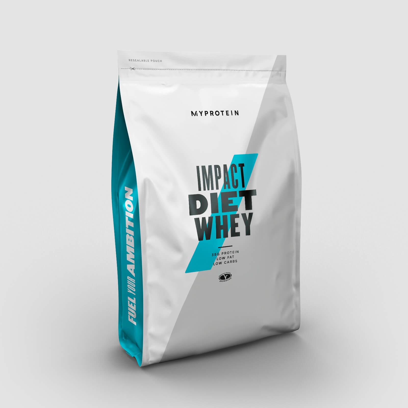 Najlepší diétny proteín